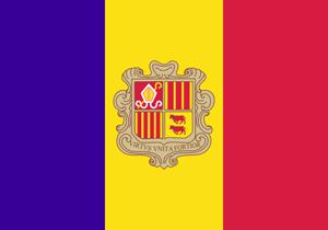 Andorra Logo