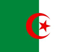 Algerien Logo