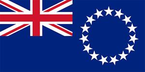 Cookinseln Logo