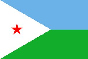 Dschibuti Logo