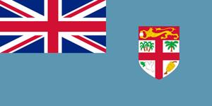 Fidschi Logo