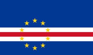Kap Verde Logo