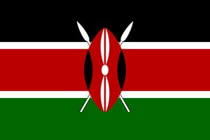 Kenia Logo