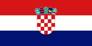 Kroatien Logo