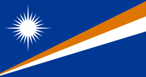 Marshallinseln Logo