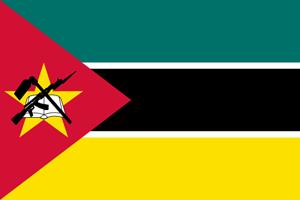 Mosambik Logo