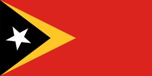 Osttimor Logo