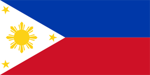 Philippinen Logo