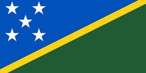 Salomonen Logo