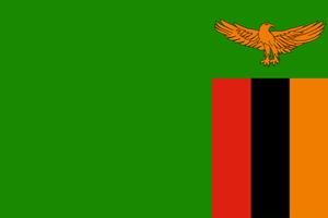 Sambia Logo