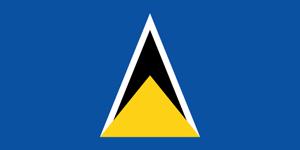 Sankt Lucia Logo