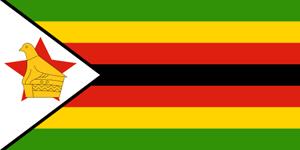 Simbabwe Logo