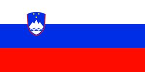 Slowenien Logo
