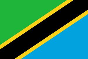 Tansania Logo