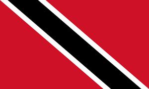 Trinidad und Tobago Logo