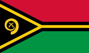 Vanuatu Logo