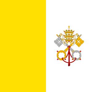 Vatikanstadt Logo