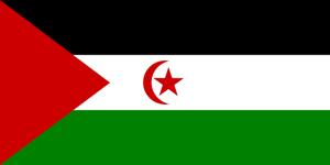 Westsahara Logo